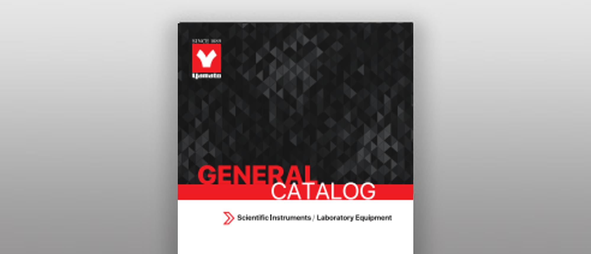 Yamato General Catalog